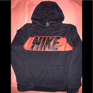 Boys Nike Hoodie - Size Large
